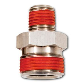 Griot's Garage Stainless Steel Threaded Direct Adapter