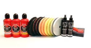 Griot's Garage 6.5 inch BOSS Complete Correction Kit