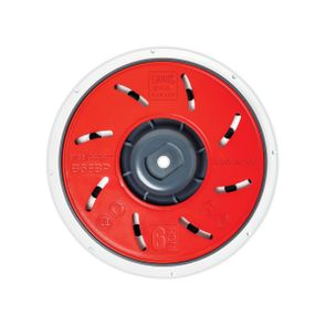 "Griots Garage BOSS 6"" Fanned Orbital Backing Plate <font color=""ff0000""> Coming Soon! </font>"