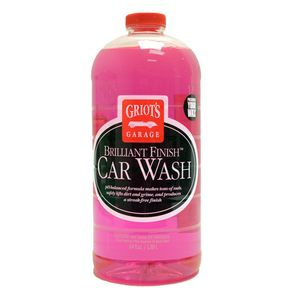 Griots Garage Brilliant Finish Car Wash 64 oz.