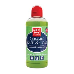 Griot's Garage Ceramic Wash & Coat - 64 oz.