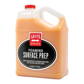 Griots Garage Foaming Surface Prep - 128 oz.
