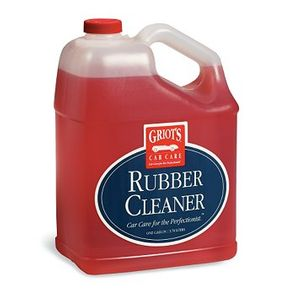 Griots Garage Rubber Cleaner 128 oz.