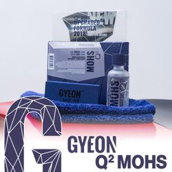 Learn More About GYEON MOHS