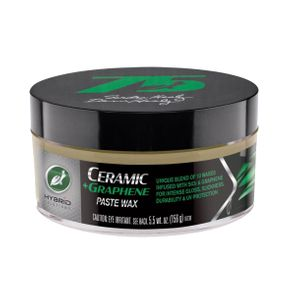 "Hybrid Solutions Ceramic + Graphene Paste Wax - 5.5 oz. <font color=""0f6c37"">Limited Edition 75th Birthday Release </font>"