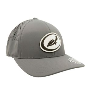 """<font color=""""ff0000""""> FREE With $75 Worth of Hybrid Solutions Products! </font> Hybrid Solutions Performance Fit Hat"""