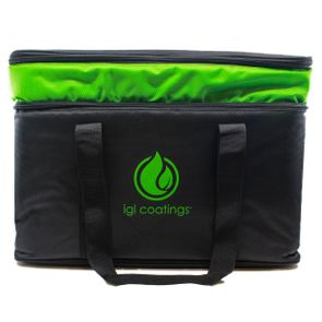IGL Coatings Detailer Bag
