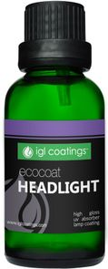 IGL Ecocoat Headlight Kit