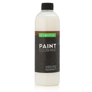 "IGL Ecoshine Paint - 500 ml. Concentrate <font color=""ff0000""> Limited Time Offer! </font>"