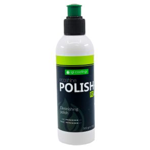 IGL Ecoshine Polish F2 - 300 gm.