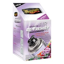 "<font color=""ff0000"">BUY ONE - GET ONE FREE -</font> Meguiars Air Re-Fresher Odor Eliminator - Spring Blossom"" title=""<font color=""ff0000"">BUY ONE - GET ONE FREE -</font> Meguiars Air Re-Fresher Odor Eliminator - Spring Blossom"