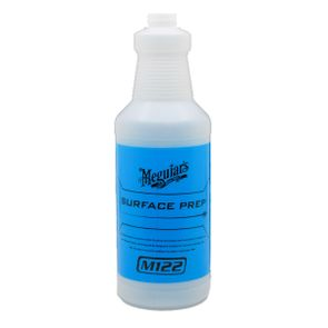 32 oz. MeguiarsSurface Prep Bottle