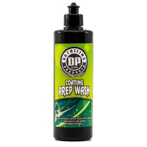 DP Detailing Products Coating Prep Wash
