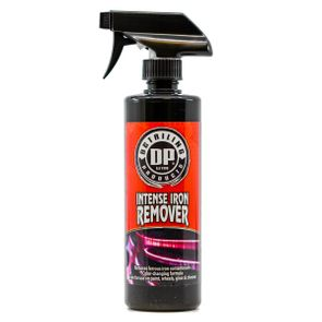 DP Detailing Products Intense Iron Remover