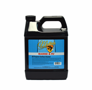 "McKee's 37 Marine & RV All Purpose Surface Cleaner - 128 oz.<font color=""ff0000""> Closeout Special </font>"