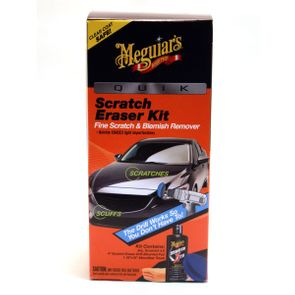 Meguiar's Scratch Eraser Kit