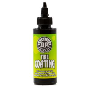 DP Detailing Products Tire Coating