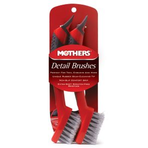 Mothers Detail Brush Set