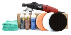 Optimum FLEX XC3401 Polisher Kit