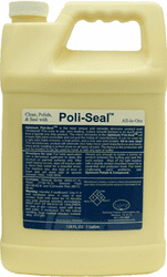 Optimum Poli-Seal 128 oz.