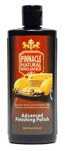Pinnacle Advanced Finishing Polish - 8 oz