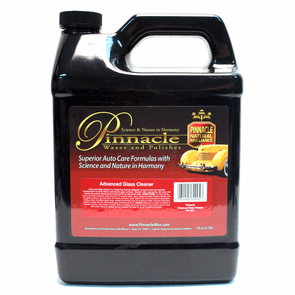 Pinnacle Advanced Glass Cleaner - 128 oz.