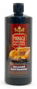 Pinnacle Advanced Swirl Remover 32 oz.