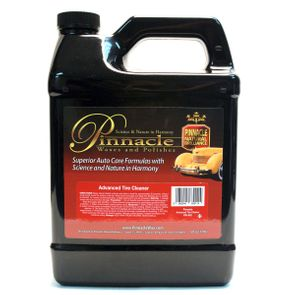 Pinnacle Advanced Tire Cleaner - 128 oz.