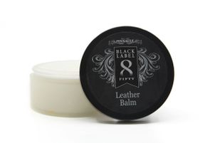 Pinnacle Black Label Leather Balm