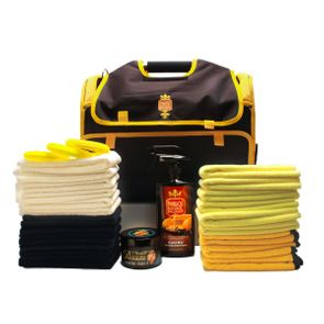 Pinnacle Classic Carnauba Loot Bag