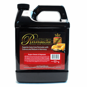 Pinnacle Engine Cleaner & Degreaser - 128 oz.