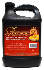 Pinnacle Paintwork Cleansing Lotion 128 oz.