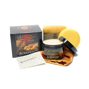 Pinnacle Souveran Carnauba Paste Wax