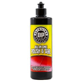 DP Detailing Products All-in-One Polish & Seal