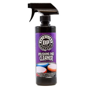 DP Detailing Products Polishing Pad Cleaner