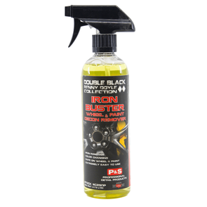 P&S Iron Buster Wheel & Paint Decon Remover - 16 oz.