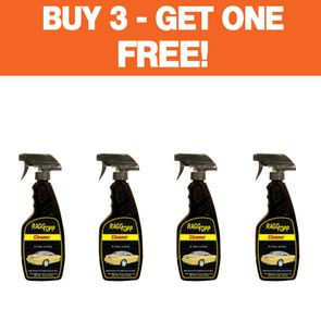 """RAGGTOPP Fabric and Vinyl Convertible Top Cleaner <font color=""""ff0000""""> Buy 3 - GET ONE FREE! </font>"""
