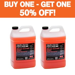 "Renny Doyle Double Black Bead Maker Paint Protectant- 128 oz. <font color=""ff0000""> Buy One - Get One 50% Off! </font>"