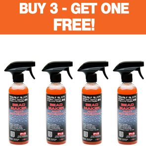 """Renny Doyle Double Black Bead Maker Paint Protectant - <font color=""""ff0000""""> Buy 3 - get one FREE! </font>"""