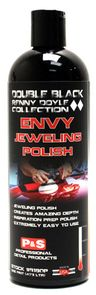 Renny Doyle Double Black Envy Jeweling Polish
