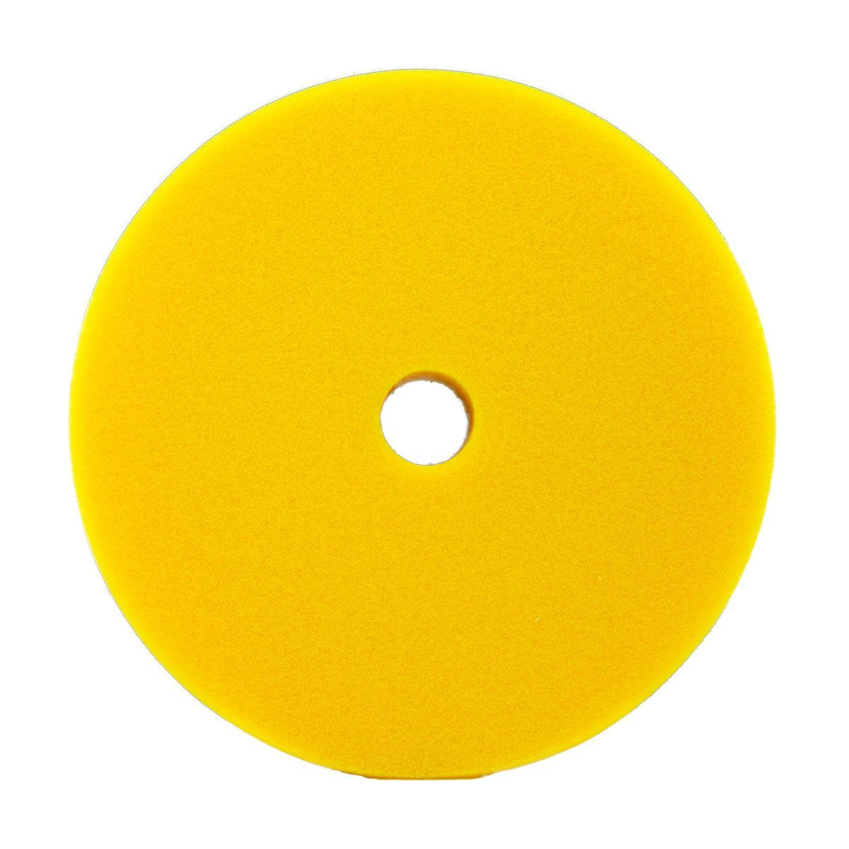 Rupes Yellow Polishing Foam Pad is soft enough to provide a swirl-free finish