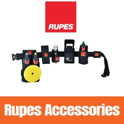 RUPES Accessories