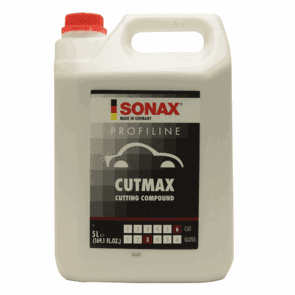 SONAX Cut & Finish 5 Liter