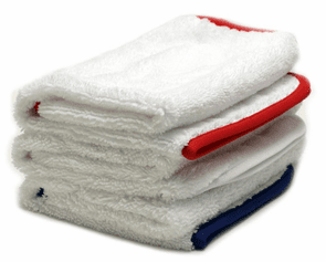 SONAX Ultrafine Microfiber Cloths