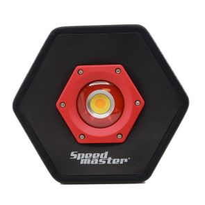 Speed Master Swirl Finder Detailer Light Pro