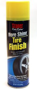 Stoner More Shine - Tire Finish