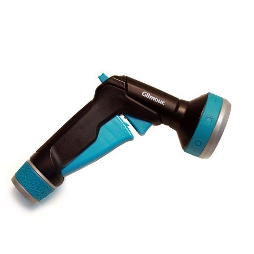 The Gilmour Swivel Connect Heavy Duty Water Nozzle