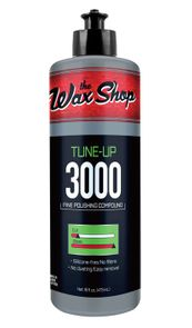 Wax Shop Tune Up 3000 Compound