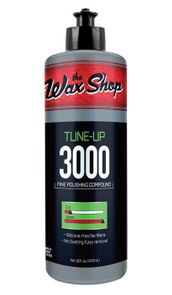 Wax Shop Tune Up 3000 Compound - 32oz