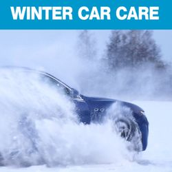 """<font color=""""blue""""><strong>Winter Car Care </strong> </font> - 10% OFF!"""" title=""""<font color=""""blue""""><strong>Winter Car Care </strong> </font> - 10% OFF!"""